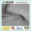 Hilo de Nylon teñidos de tejido de algodón con cuadros escoceses (32S * 70D)