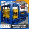 De Machine van het Blok van de Betonmolen van de Kleur van Qty 12-15