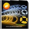 RGBW SMD 5050 /3528 LED 유연한 지구 점화