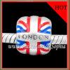 Cordões de esmalte com carta de Londres (PBD3432)