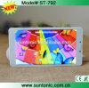 Bewegliches 3G Dual SIM Tablet Phone 6.95
