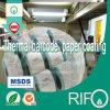 Résistant au déchirement des étiquettes de vêtements Tags matériau et les matériaux d'emballage alimentaire BOPP