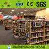 Book Store préfabriqués avec fenêtre barré