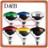 Br38 PAR38 Infrared Heat Lamp Bulb Reptile Banheiro Uso do corpo Calor Alimentos R125 R40 Clear - Lâmpada de calor - Mantenha a lâmpada quente
