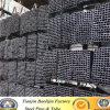 Pre-Galvanize cuerpos huecos de acero fabricados en China