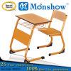 Bureau et chaise simples Mxs103 de salle de classe