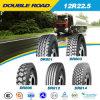 Blocco Pattern Truck Tire 12r22.5 per il Sudamerica Market (DR814)