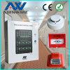 4 Regelkreis-analoges System des Zonen-herkömmliche Feuersignal-Basissteuerpult-4