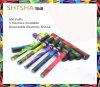 Pluma colorida de Eshisha del cigarrillo electrónico de la cachimba de la alta calidad