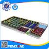 Изготовления Trampoline CE Approved миниые крытые