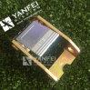 1  X1, de Gele Zink Geplateerde Gesp van de Nok 200lbs voor het Geselen van de Pal