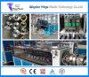 Chaîne de production de pipe de câble de spirale de HDPE/machine ondulées d'extrudeuse