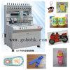 Máquina de dispensación automática multicolora