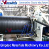 HDPEのライン放出機械を作る空の壁の管