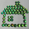 Bulk Clothes Bags Shoes Decorationの安いCrystal Beads