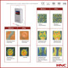 Dispositif d'examen médical d'irradiation de laser de demande de règlement de symptômes de rhinite allergique
