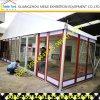 12*24m evento al aire libre Tienda vidrio sólido Albañilería Tente