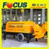 30m3/H Small Trailer Concrete Pump mit Low Price