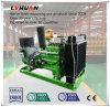 Ouvrir le type générateur par pouvoir de Cummins Engine 20 kilowatts--600 kilowatts