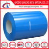 PPGI Prepainted гальванизированная стальная катушка