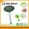 무선 에너지 절약 뱀 Repeller, 두더지 Repeller (HRS-2010A)