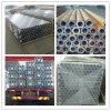 Anodisiertes Aluminiumgefäß, Gefäß T6, Aluminiumgefäß des Aluminium-6061