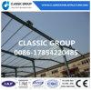 Almacén de la estructura de acero con diseño de ingeniería