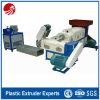 De plastic PE van pp Prijs van de Granulator van het Recycling van pvc