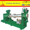 ISO9001 e Low Consumption Cold Feeding Single Screw Rubber Extruder