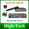 Nueva Nube-Ibox de Arrival, Mini Solo HD PVR, Hot Product Satellite Receiver en Europa