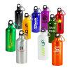 bottiglia di acqua di 500ml Aluminium Promotional