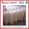 Cinta adhesiva del embalaje de Jiangmen Newera BOPP para la máquina Rolls