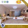 Almirah madera Melamina de doble pared Murphy dormitorio cama (HX-8NR2004)
