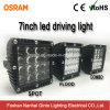 Luz de conducción cuadrada superior del trabajo de 7inch Osram 4X4 LED (GT1007Q)