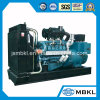 Деу (DP222Doosan ЛА) 50 Гц/60 Гц 600 квт/750ква дизельные силовые электрический генератор