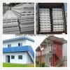 Leistungsfähiges gewölbtes Stahlzwischenlage-Dach-Panel für bewegliches aufbauendes /House