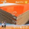 木製の穀物の家具MDF /Highの光沢のあるボード