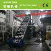 Überschüssige Flasche des Plastik HDPE/LDPE/PP, die das Waschen zerquetscht, Maschine aufbereitend