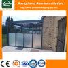 Pergola водоустойчивый с рамкой алюминиевого сплава и крышкой панели поликарбоната
