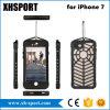 iPhone 7のためのくもデザインメタライゼーションの防水セルまたは携帯電話のケース