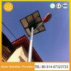 Hohe Leistung imprägniern 5 Jahre der Garantie-Solarstraßen-Beleuchtung-LED Licht-
