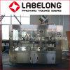 Миниые Carbonated безалкогольные напитки 1500bph заполняя /Bottling Machine Фабрика