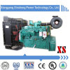Motore diesel sovralimentato raffreddato ad acqua di Dongfeng Cummins per il generatore (6BT5.9-G)