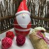Cadeau créateur de Noël d'orateur de Santa Bluetooth de Noël