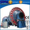 Mejor maquinaria de molino de carbón y pulverizador de carbón molino de molienda