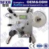 Sfyt-150 de semi Automatische Ronde Machine van de Etikettering van de Fles