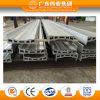 Het Uitgedreven Aluminium van het Bouwmateriaal van de Legering van het aluminium
