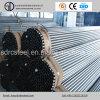 Rundes schwarzes getempertes Stahlrohr für hydraulisches Rohr