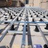 Regelbare Mobiele Voetstuk het Van uitstekende kwaliteit van de lage Prijs voor Vloer Decking