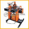 Вырезывание шинопровода Hb-150W Single-Acting обрабатывая гидровлическое/кольцевание/пробивая инструменты